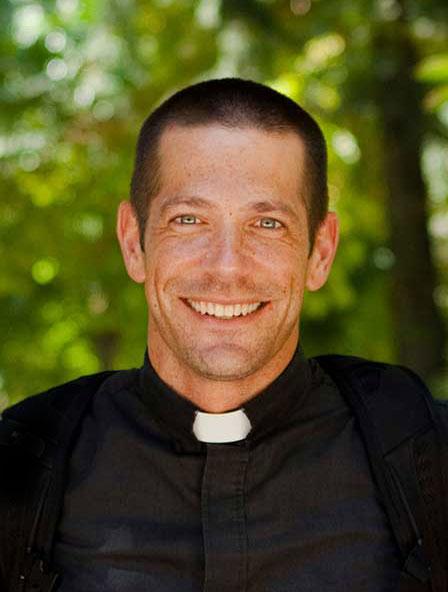 Fr. Mike Schmitz