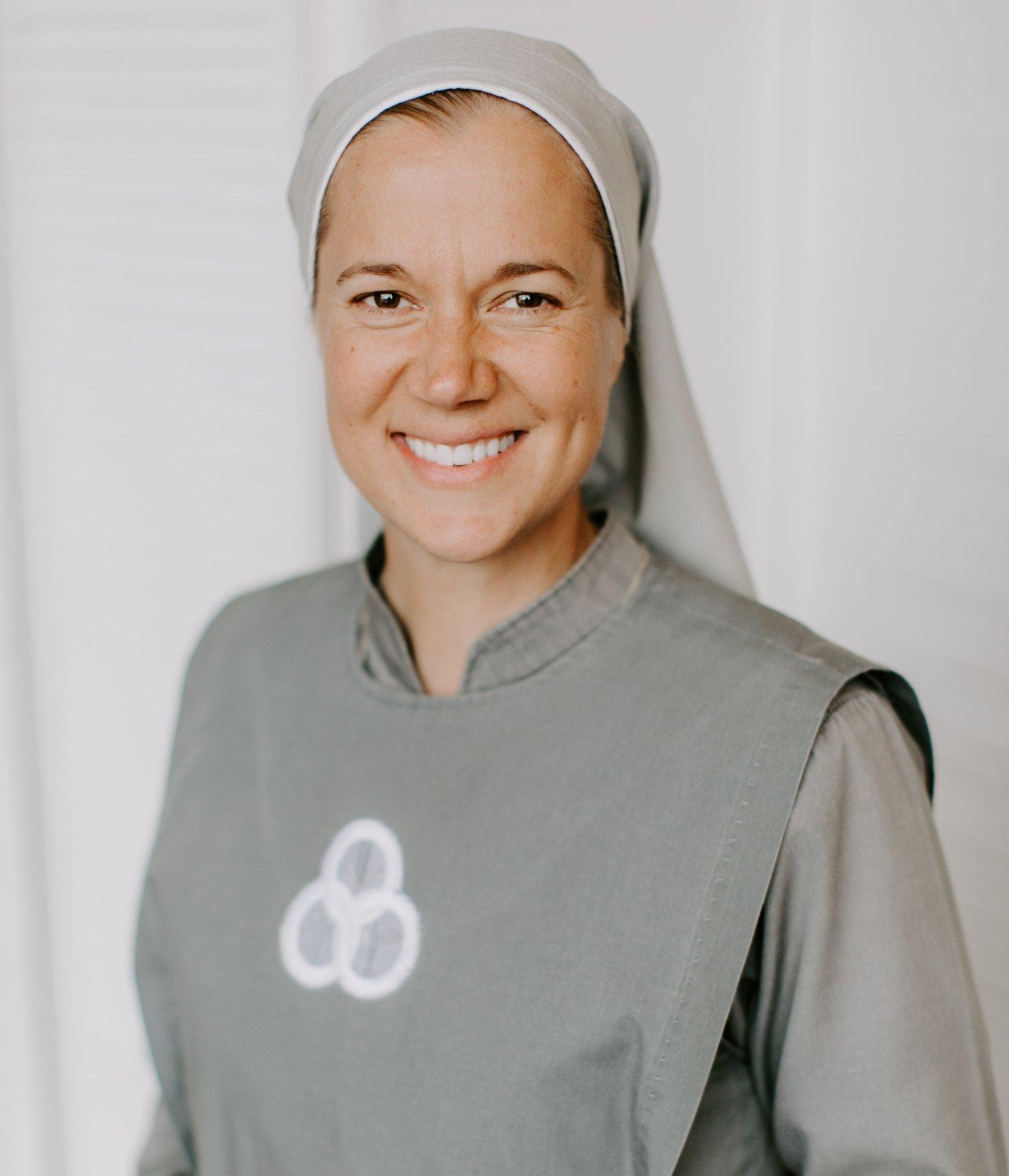 Sr. Miriam Heidland, SOLT